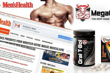 boutique steroides musculation