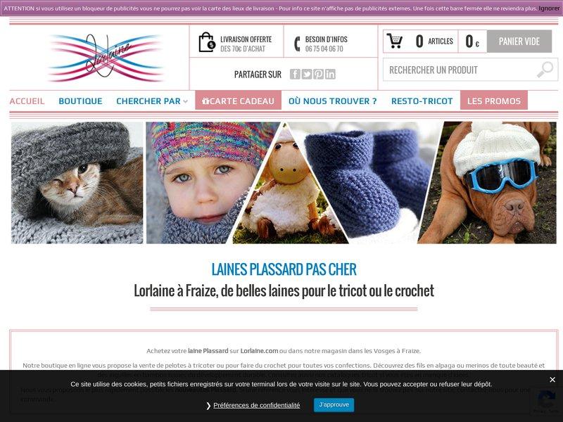 création boutique en ligne dans les Vosges